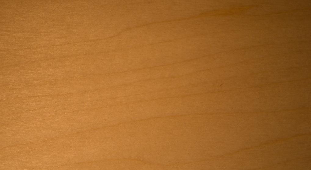 Basswood with mild grain