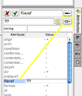Sourcing the figure file