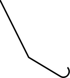An arcTo() example
