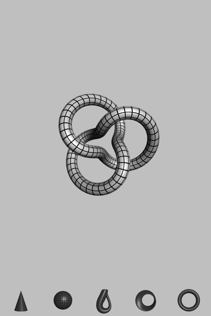 Textured ModelViewer