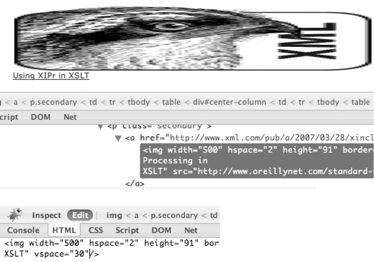 You can use Firebug to hack on the HTML in the page and see live results